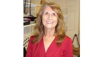 Lorraine Hickok