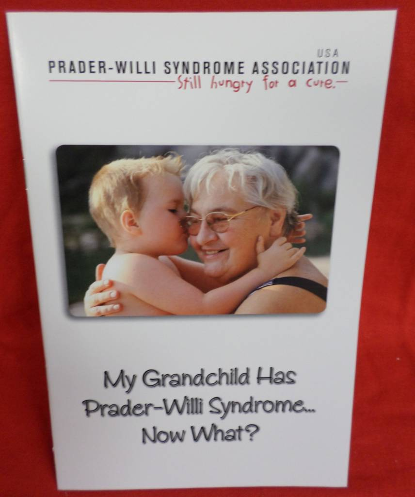 my grandchild has prader willi syndrome now what prader willi