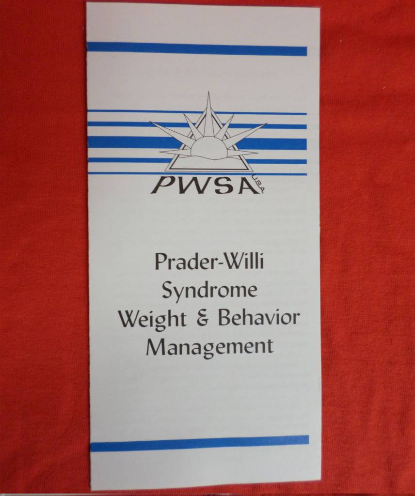 prader willi syndrome research paper