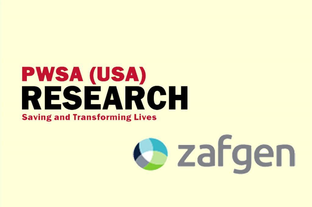 Zafgen update website