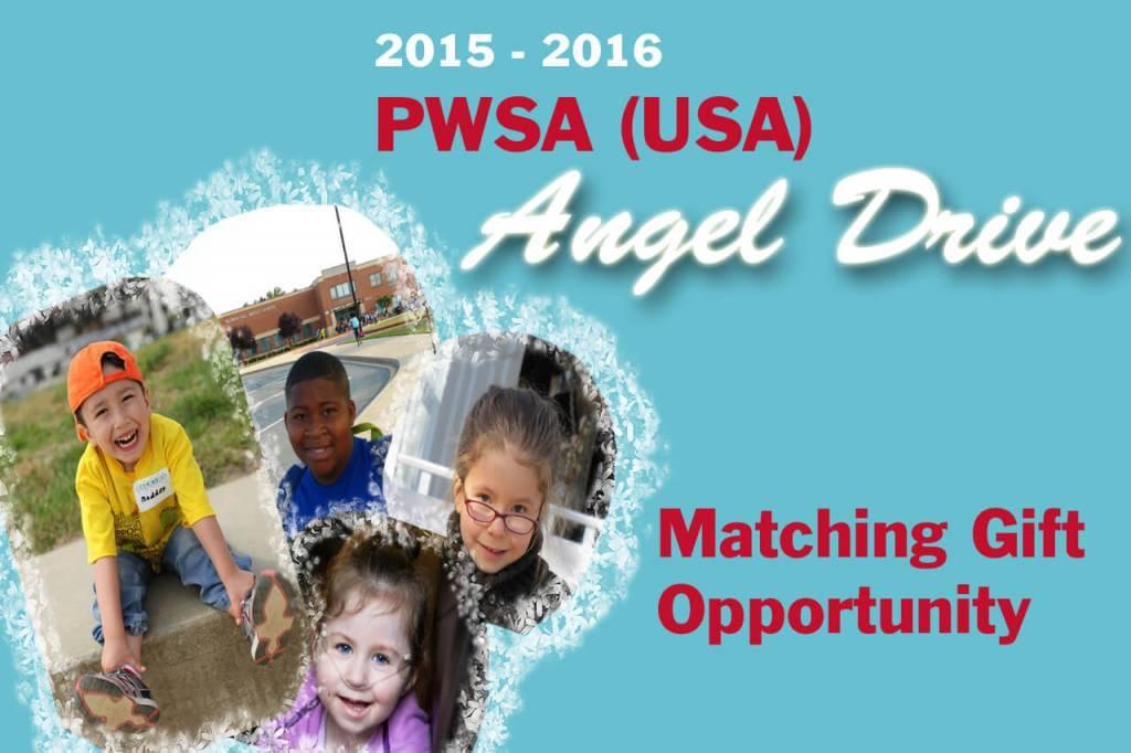 angel drive news website