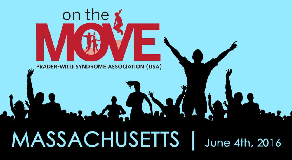 Massachusetts On The Move