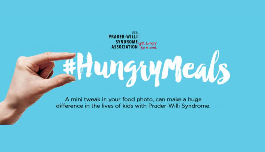 #HungryMeals