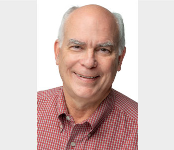 Dan Driscoll, M.D., Ph.D.